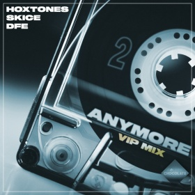 HOXTONES & SKICE & DFE - ANYMORE (VIP MIX)